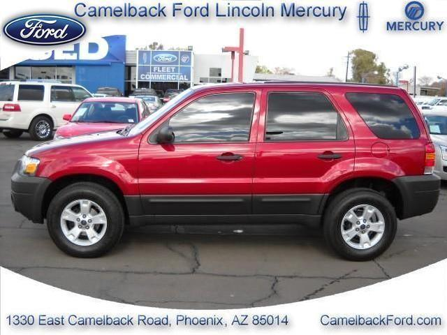 ford escape phoenix 9 2007 ford escape used cars in phoenix mitula cars with pictures. Black Bedroom Furniture Sets. Home Design Ideas