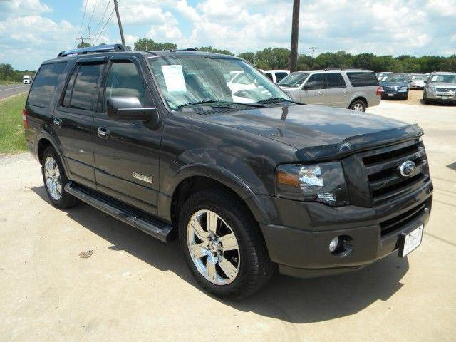 Ford Expedition Limited Used Cars In Terrell Mitula Cars