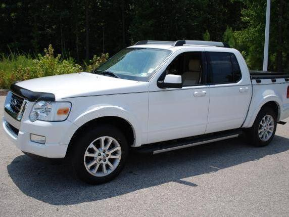 4x4 ford explorer sport trac used cars in north carolina. Black Bedroom Furniture Sets. Home Design Ideas