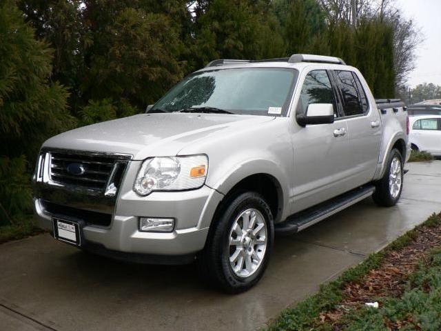 Leather interior ford explorer sport trac used cars in - Ford explorer sport trac interior ...