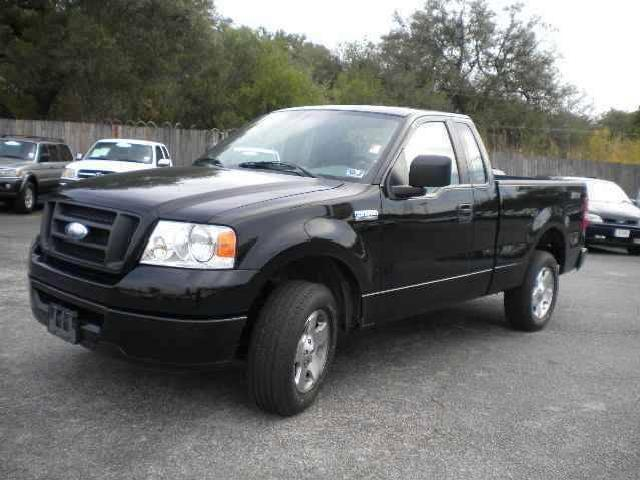 Ford Dealership San Antonio >> 2007 Ford F-150 STX SuperCab Used Cars in Texas - Mitula Cars