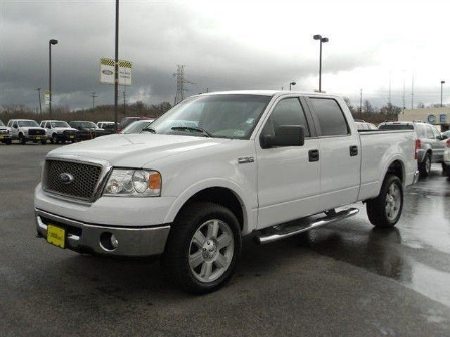 Ford F 150 2007 Georgetown Mitula Cars