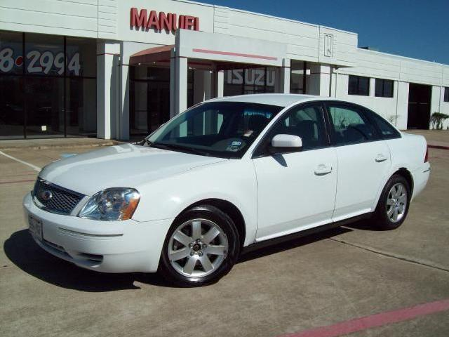 Five Star Ford North Richland Hills >> Ford Five Hundred Used Cars in North Hills - Mitula Cars