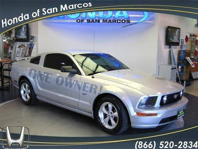 Griffith Ford San Marcos >> Ford Coupé Used Cars in San Marcos - Mitula Cars