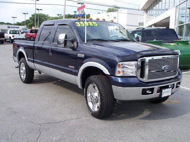 ford super duty 2007 new london mitula cars. Black Bedroom Furniture Sets. Home Design Ideas
