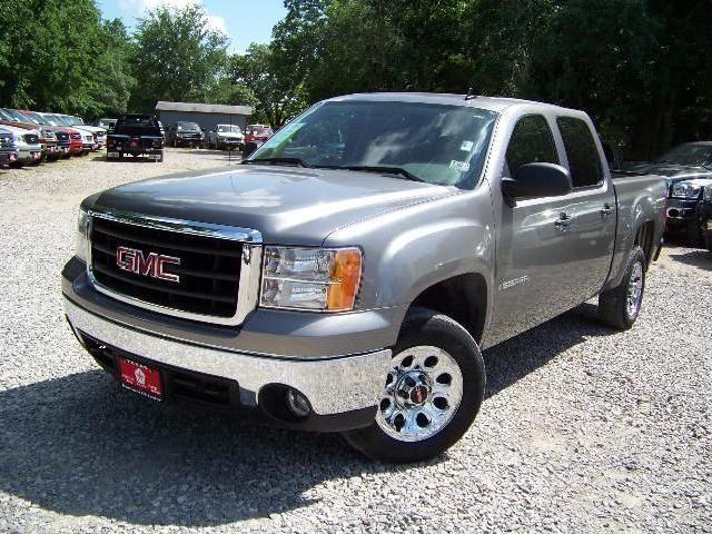 Gmc 1500 contact us autos post for Motor city gmc used cars