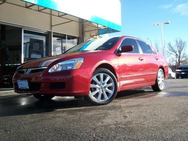 honda accord ex maroon colorado with pictures mitula cars. Black Bedroom Furniture Sets. Home Design Ideas