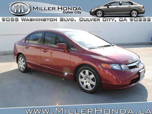 Honda civic air conditioning culver city mitula cars for Culver city honda