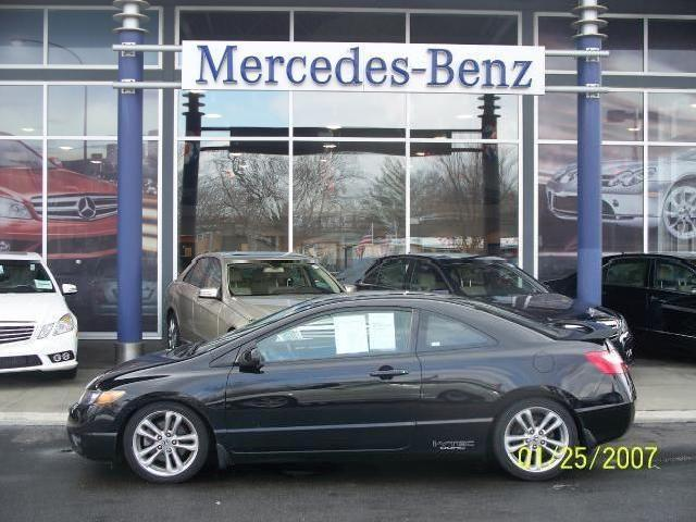 Honda civic used cars in amityville mitula cars for Mercedes benz amityville ny