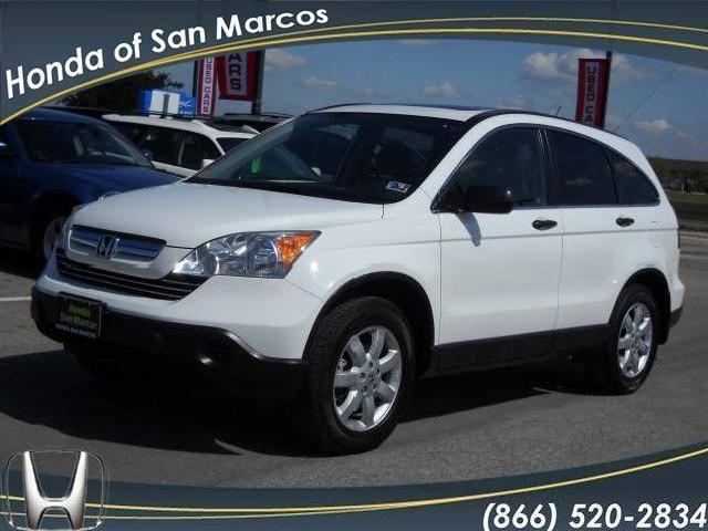 Honda cr v 2007 san marcos mitula cars for Honda dealership san marcos