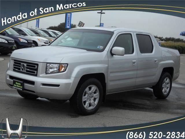 Honda ridgeline san marcos mitula cars for Honda dealership san marcos
