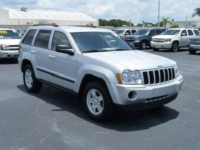 jeep grand cherokee 2007 clearwater mitula cars. Black Bedroom Furniture Sets. Home Design Ideas