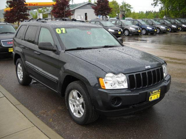 jeep grand cherokee laredo suv burlington mitula cars. Cars Review. Best American Auto & Cars Review