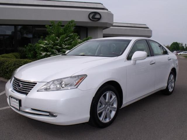 2007 lexus es 350 silver pictures to pin on pinterest pinsdaddy. Black Bedroom Furniture Sets. Home Design Ideas