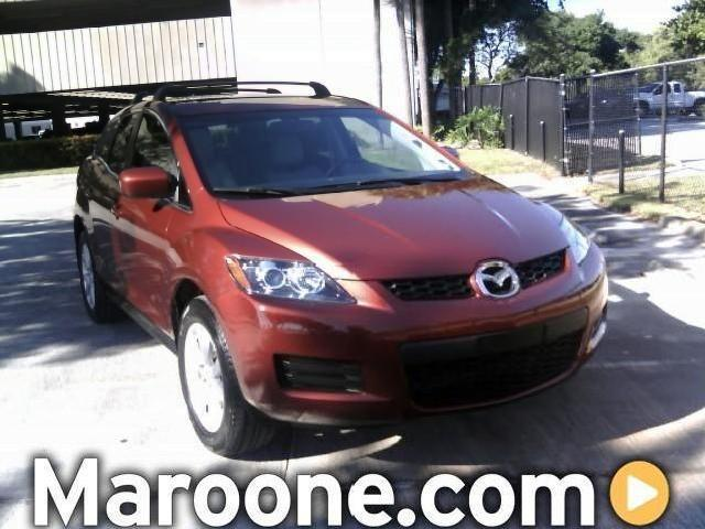new mazda cx 7 grand touring used cars in florida mitula cars. Black Bedroom Furniture Sets. Home Design Ideas