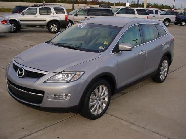dvd mazda cx 9 grand touring used cars in texas mitula cars. Black Bedroom Furniture Sets. Home Design Ideas