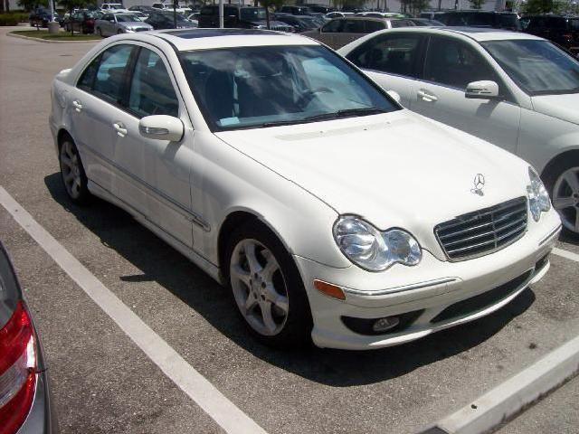 mercedes benz c class 2007 fort worth mitula cars