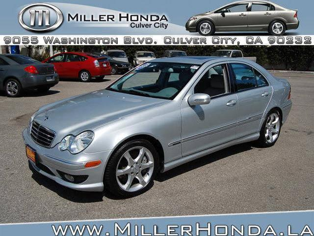 2007 Mercedes Benz For Used Cars In Culver City Mitula Cars