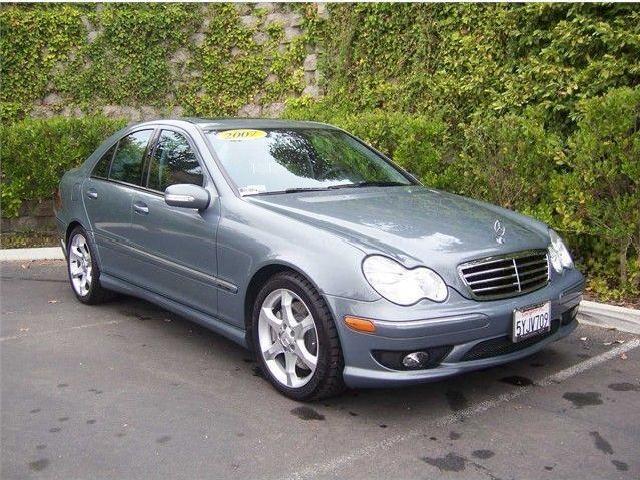 One Owner Mercedes Benz C Class Used Cars In Escondido