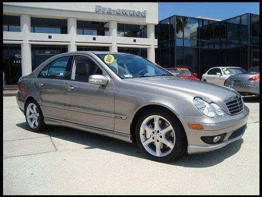 Mercedes Benz 2007 Pinellas Park With Pictures Mitula Cars