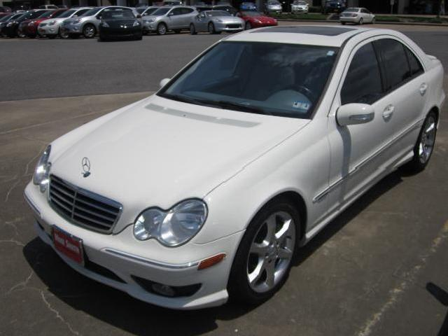 Mercedes Benz 2007 Beaumont With Pictures Mitula Cars