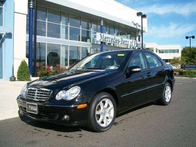 Mercedes benz 2007 freehold mitula cars for Mercedes benz freehold