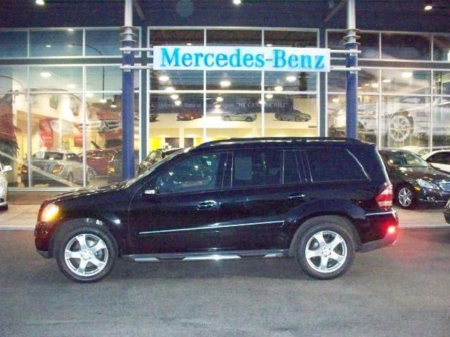 Truck mercedes benz gl class used cars in new york for Mercedes benz amityville new york