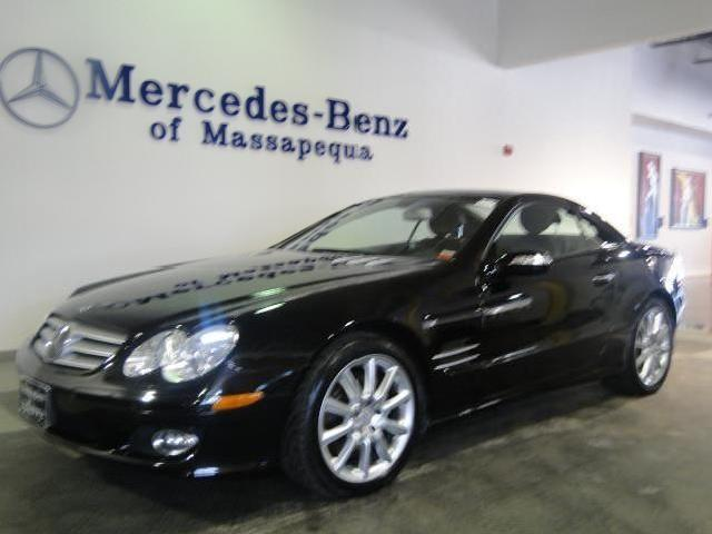 Sl class used cars in amityville mitula cars for Mercedes benz amityville ny