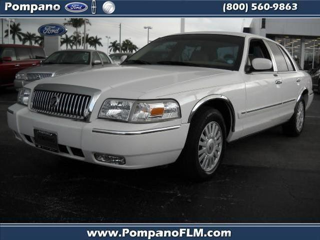 Pompano Ford Lincoln Mercury Used Cars