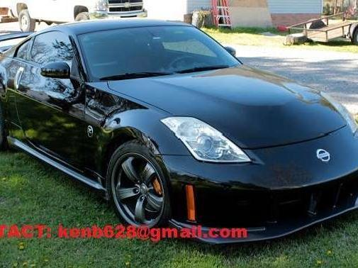 nissan 350z nismo florida mitula cars. Black Bedroom Furniture Sets. Home Design Ideas
