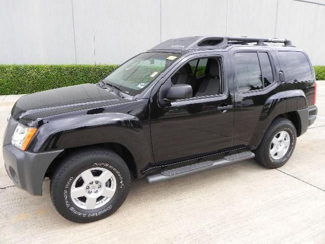 2007 nissan xterra used cars in dallas mitula cars. Black Bedroom Furniture Sets. Home Design Ideas