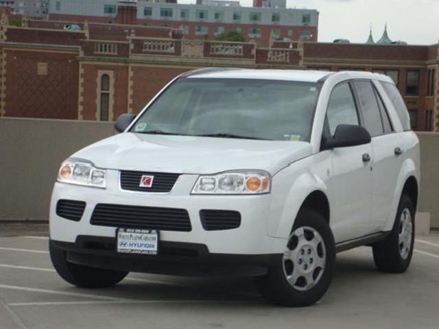 Saturn Vue White Plains 3 Used Cars In Mitula