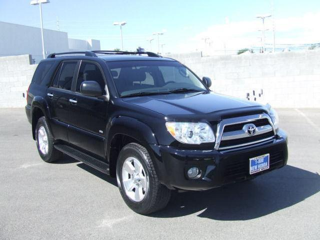 toyota 4runner 2007 las vegas mitula cars. Black Bedroom Furniture Sets. Home Design Ideas