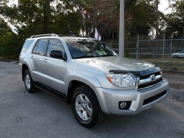 toyota 4runner tampa 15 2007 toyota 4runner used cars in. Black Bedroom Furniture Sets. Home Design Ideas