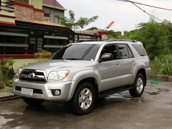 toyota 4runner manila 22 manual toyota 4runner used cars. Black Bedroom Furniture Sets. Home Design Ideas