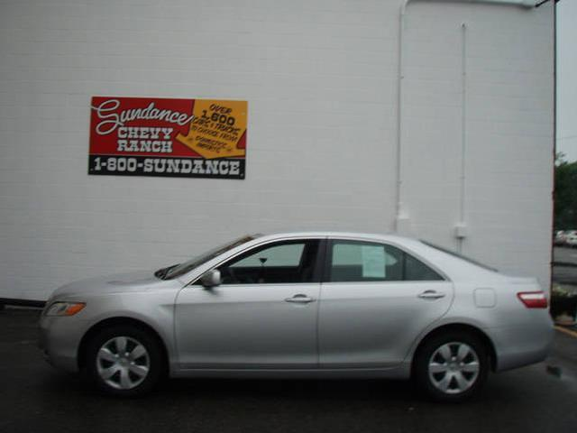 2007 toyota camry used cars in grand ledge mitula cars. Black Bedroom Furniture Sets. Home Design Ideas