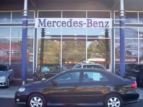 Toyota 2007 amityville with pictures mitula cars for Mercedes benz amityville new york