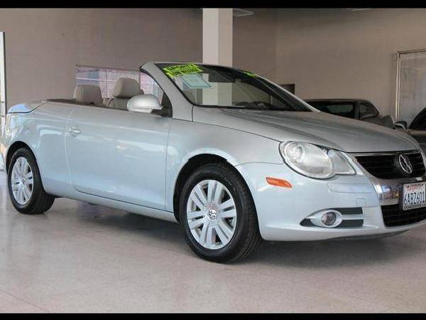 volkswagen eos orange 9 volkswagen eos used cars in orange mitula cars. Black Bedroom Furniture Sets. Home Design Ideas