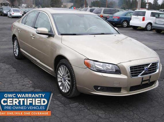 2007 volvo s80 used cars in new york mitula cars. Black Bedroom Furniture Sets. Home Design Ideas