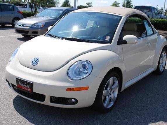 New Volkswagen Beetle Wake Forest Mitula Cars