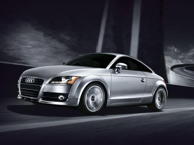 Audi TT Tinley Park - 1 2008 Audi TT Used Cars in Tinley Park - Mitula Cars