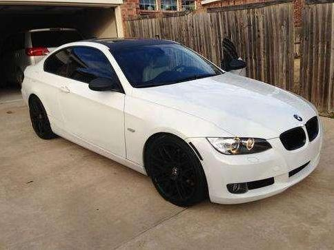 BMW 3 Series In Frisco