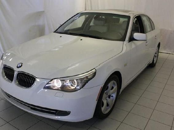 2008 bmw 5 series used cars in augusta mitula cars. Black Bedroom Furniture Sets. Home Design Ideas