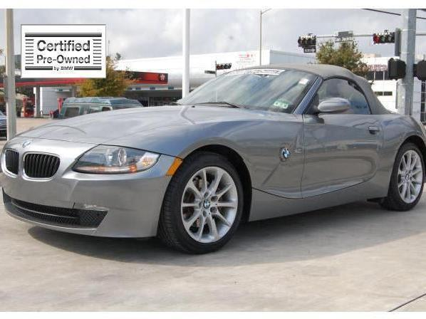 bmw z4 5 used grey red leather bmw z4 cars mitula cars. Black Bedroom Furniture Sets. Home Design Ideas