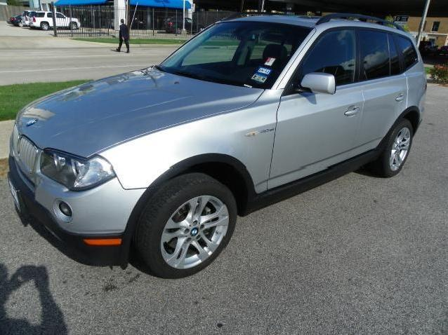 2008 Bmw X3 Used Cars In Houston Mitula Cars