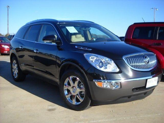 Randall Noe Used Cars In Terrell Texas >> 2009 Buick EnClave Used Cars in Terrell - Mitula Cars
