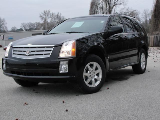 2008 Cadillac Srx Used Cars In Jackson Mitula Cars