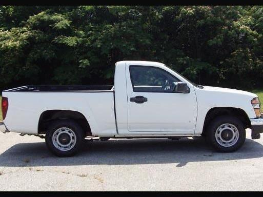chevrolet colorado extended cab lt used cars in greenville mitula cars. Black Bedroom Furniture Sets. Home Design Ideas