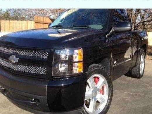 Chevrolet In Kentucky Used Silverado Ss Mitula Cars With Pictures