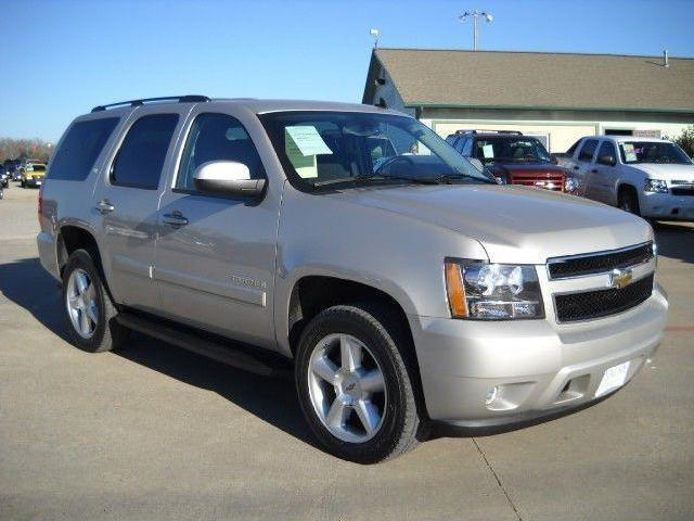 Randall Noe Used Cars In Terrell Texas >> Chevrolet Tahoe Terrell - 35 Chevrolet Tahoe Used Cars in Terrell - Mitula Cars